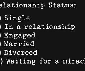 miracle, Relationship, and funny image