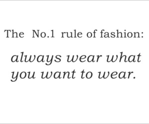 fashion, rule, and right.. image