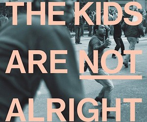 quotes, kids, and grunge image