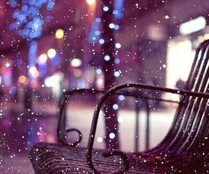 winter and happiness december image