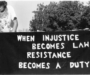 injustice, duty, and resistance image