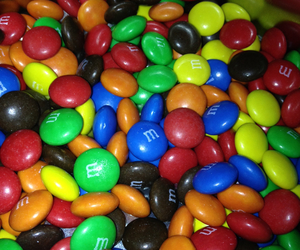 candy, delicious, and hungry image