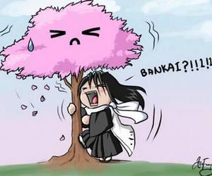 bleach, bankai, and anime image