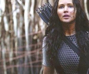 catching fire, katniss everdeen, and katniss image