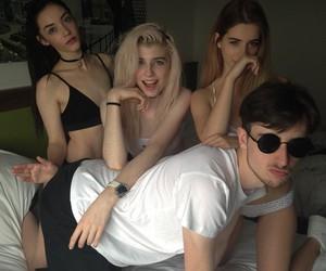 joanna kuchta, pale, and grunge image