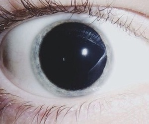 eye, drugs, and eyes image