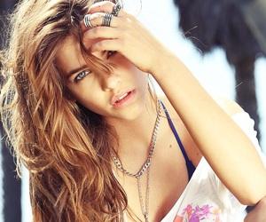 barbara palvin, model, and girl image
