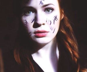 doctor who, amy pond, and karen gillan image