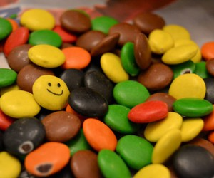 candy, happy, and smile image