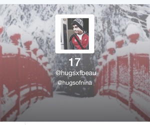 christmas, header, and one direction image