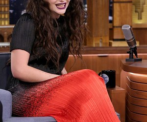 lorde and love her so muchhhhhh image
