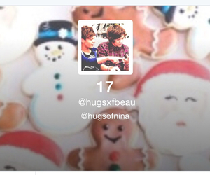 christmas, header, and Harry Styles image