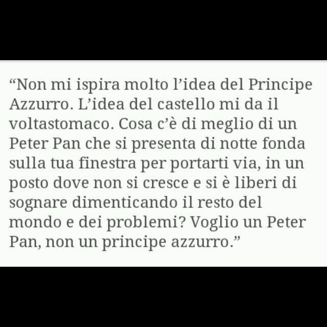 Image About Peter Pan In Frasi By Jhonny On We Heart It