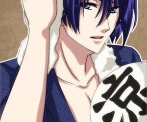 anime, Hot, and masato image