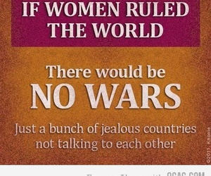 funny, women, and rule image