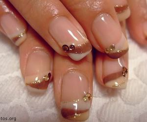 beautiful, color, and nails image