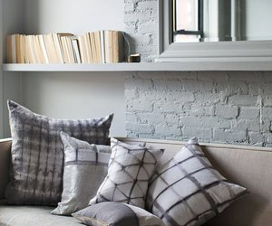 home decor, interiors, and shelves image