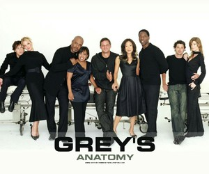 grey's anatomy and grey image