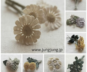 crochet, flower, and pretty image