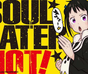 anime and soul eater not image