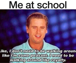 me and school image