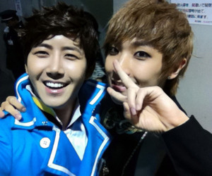 joon, ze:a, and mblaq image