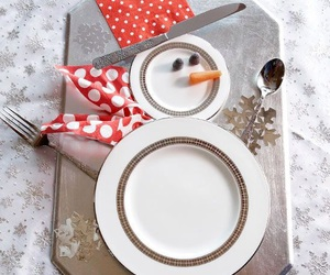 snowman, christmas, and diy image