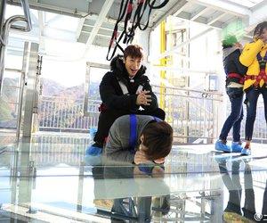 suju, Super Junior M, and guest house image