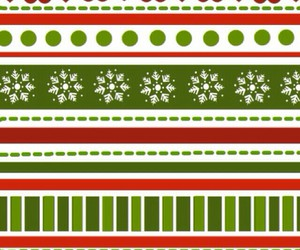 christmas, wallpaper, and green image