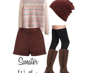fall, fall fashion, and friday image