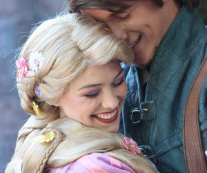 disney, love story, and we heart it image