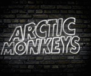 arctic monkeys, band, and music image