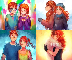simon, clary, and tmi image