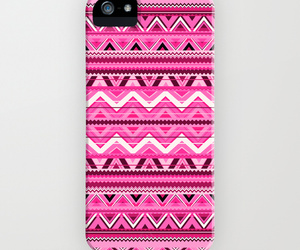 aztec, case, and girly image