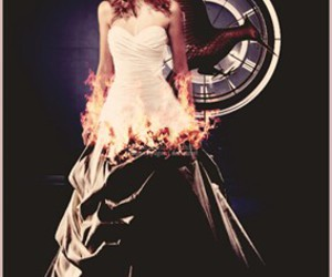 Jennifer Lawrence, katniss everdeen, and katniss image