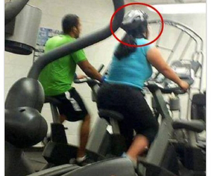 funny and helmet image