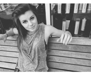 girl, pvris, and hair image