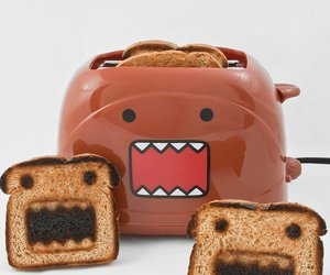 domo, food, and funny image