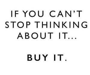 quotes, buy, and shopping image