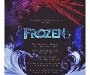 Academy Awards, frozen, and hans image