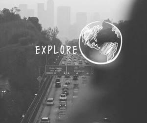 explore, world, and travel image
