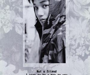 exo, kai, and love image