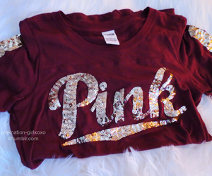 girly, Victoria's Secret, and vs pink image