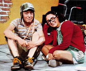 chaves and chiquinha image
