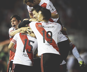 argentina and river plate image