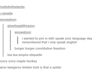 america, australia, and burger image