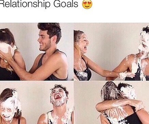 boyfriend, couple, and youtubers image