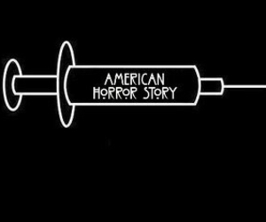 ahs, american horror story, and drugs image