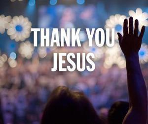 faith, god, and thank you image