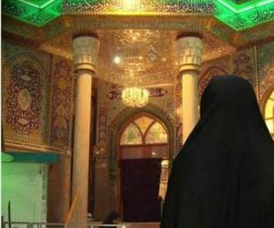 اهل البيت حجاب image